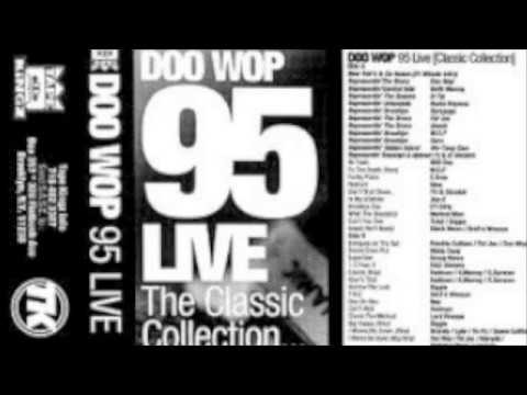 Doo Wop 95  Pt 1 Full Mixtape