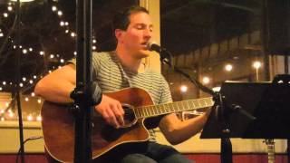 Country Roads Cover - Silk Mill Grille - March 18, 2016