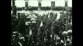 The Great War (BBC 1964) 02of26 - For Such a Stupid Reason Too
