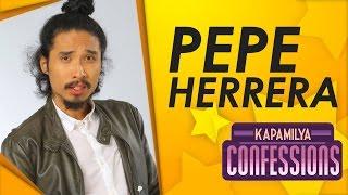Repeat youtube video Kapamilya Confessions with Pepe Herrera | YouTube Mobile Livestream
