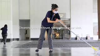 EventReady with Millennium Hilton Bangkok