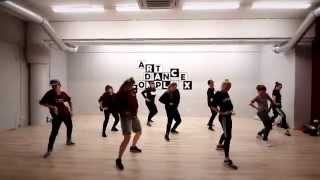 kacper nowakowski   if it s lovin that you want   art dance complex