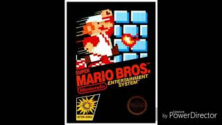 All Mario Game Over Themes