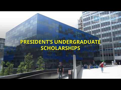 Stunited.org - Imperial College London Scholarships !