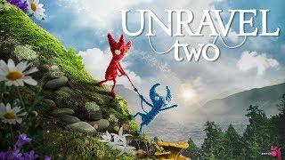 Vídeo Unravel 2