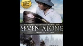 Opening To Seven Alone 2010 DVD