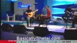 Azam Khan - Hariye Gechhe (featuring Ayub Bachchu)