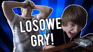 Losowe Gry!
