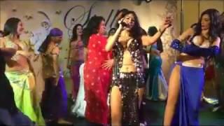 RANDA KAMEL SING AND DANCE WITH SAHAR SAMARA END OSAMA MIMI FARAG