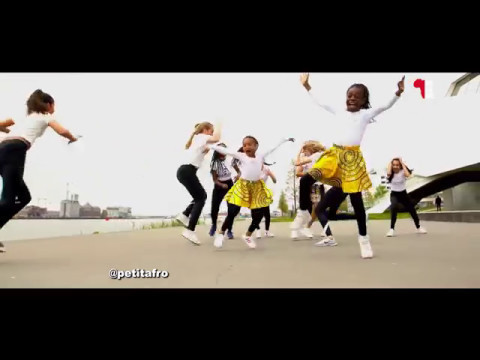 100%AfroDance Vol 3|| Petit Afro ||  4K VIDEO ||HRN VIDEO