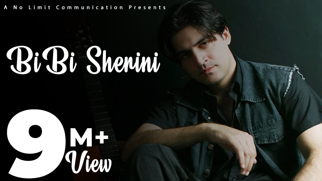 Bibi Sherini, Pushto Song - Zeek Afridi