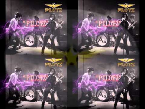 PILOTZ - CEMBURU (OFFICIAL LYRIC VIDEO)