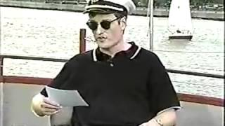 "Conan Travels - ""The Show on a Boat Special"" - 6/23/95 Pt. 1"