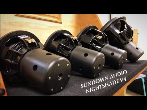 ALL NEW SUNDOWN NSV4 SUB TOUR!