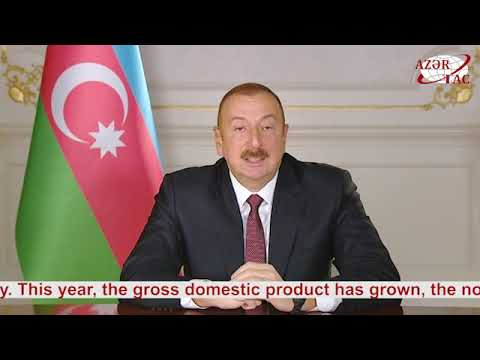 Message of congratulation from President Ilham Aliyev on the occasion of the Day of Solidarity of Wo