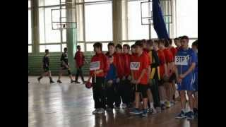 Финал Чемпионата Украины по гандболу   Мелитополь