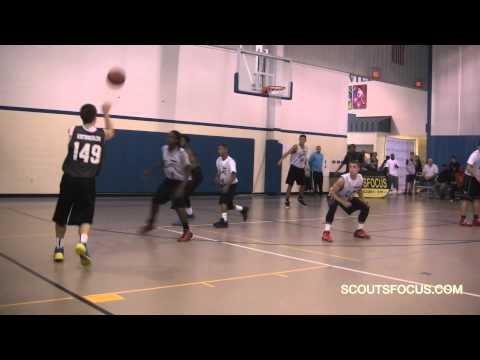 Team6 149 Braxton  Beverly 6'0 165 Perry County Central HS KY 2016