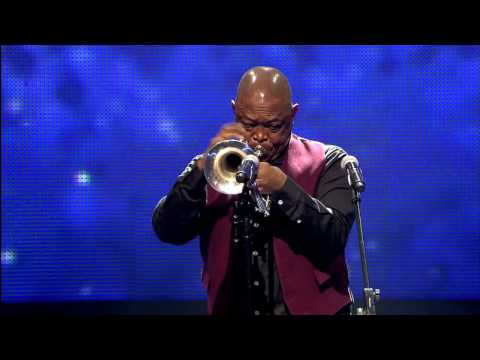 Galaxy of Stars: Hugh Masekela performs Stimela