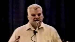 Phil Schneider Speaks Out before being killed Pt.1