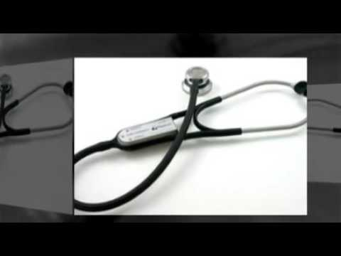 Thinklabs Digital Electronic Stethoscope DS32A