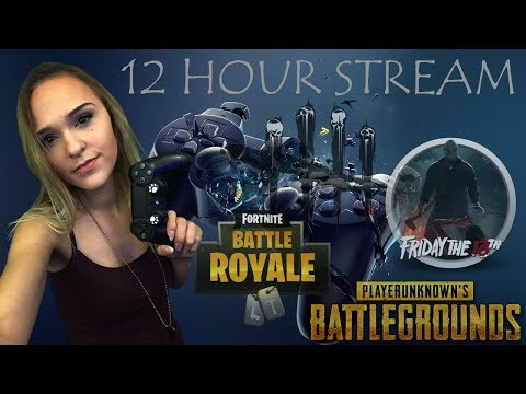 Currently Playing FORTNITE BATTLE ROYALE  [PS4] GIVEAWAY!!!