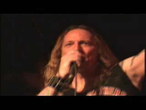 DANGEROUS TOYS-Angel N U 11/8/08 Austin, Tx.