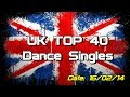 Download UK Top 40 - Dance Singles (16/02/2014) MP3 song and Music Video