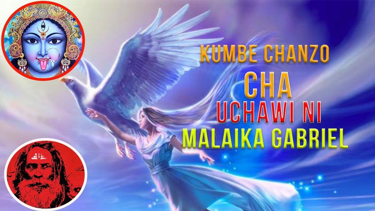 Download SIRI IMEFICHUKA  MALAIKA GABRIEL KUMBE NDIYE CHANZO CHA UCHAWI DUNIANI
