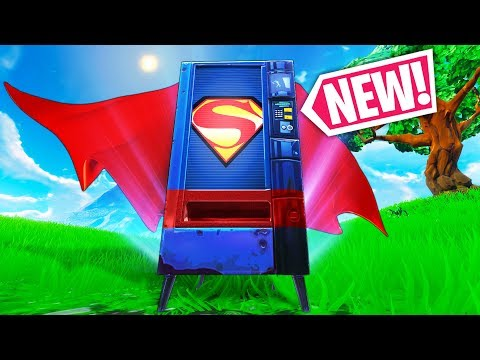 *NEW* SUPER VENDING MACHINE SAVE..!!! | Fortnite Funny And Best Moments Ep.441 (Fortnite Royale)