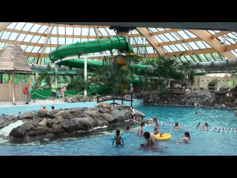 ENGLISH SPOKEN  Attractions in the middle of Limburg.wmv