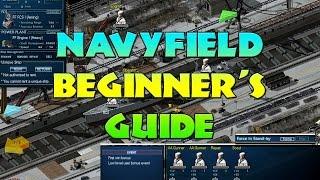 Navyfield Beginners Guide