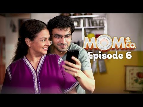 Mom & Co. | Original Series | Episode 6 | Masala Koot Ke | The Zoom Studios