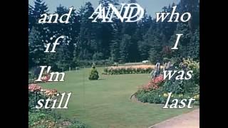 DIIV - Valentine (Lyric Video)