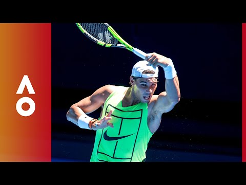 Tie Break Tens draw announced | Australian Open 2018