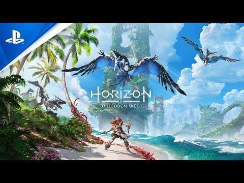 Horizon Forbidden West - Guerrilla Talks | PS5