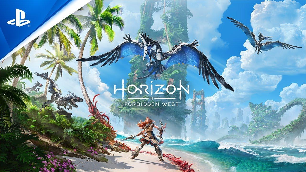 Horizon Forbidden West』は実質的に読み込み画面がない―2021年のリリース予定も明らかに | インサイド