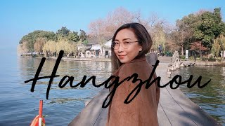 Travel Vlog | Hangzhou China | Video & Editing on #iphone7plus
