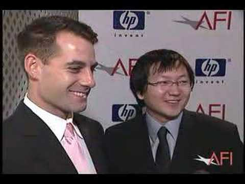 Adrian Pasdar and Masi Oka Tell AFI Their Favorite Movies