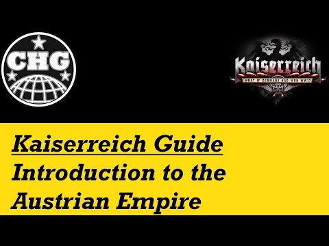 Kaiserreich Guide - Austria