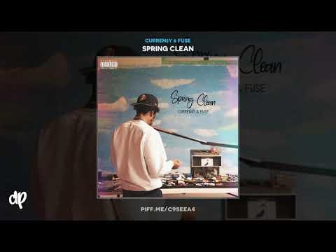 Curren$y & Fuse - Coast 2 Coast [Spring Clean]