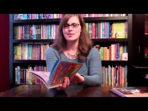 FICTION with Usborne Books & More