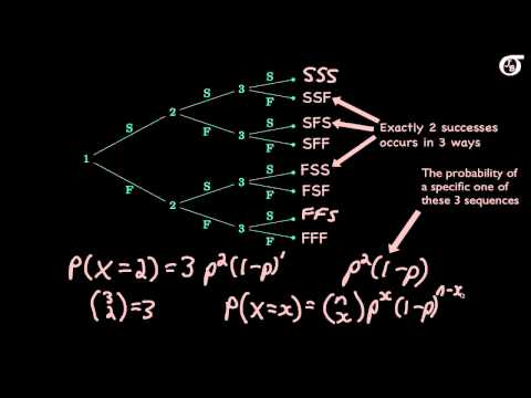 An Introduction to the Binomial Distribution