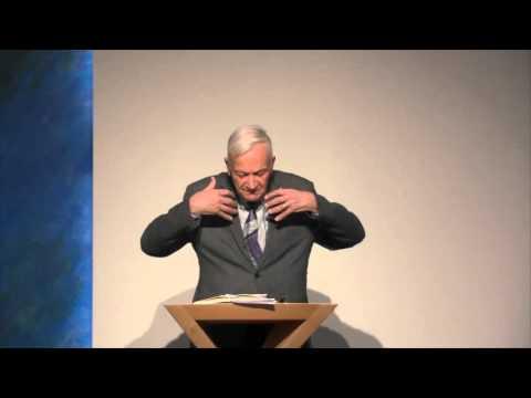 15 12 27 Ernst Benz Predigt 5. Mose 32