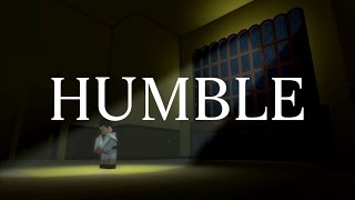HUMBLE Roblox Music Video
