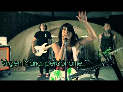 Pierce The Veil - King for a Day ft. Kellin Quinn Sub español