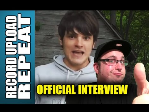 Dylanisftw/TheAngryExtortionist FIRST EVER Interview About Exposing Angry Grandpa Show!