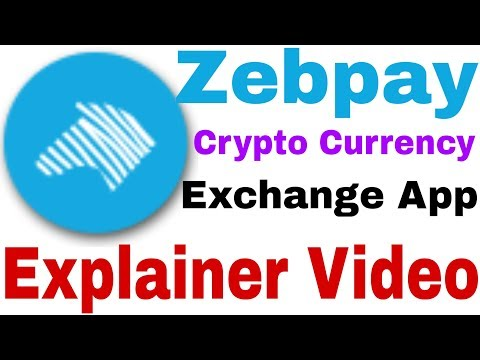 Zebpay Crypto Currency Exchange App Explainer Video By Digital Rajesh Gupta