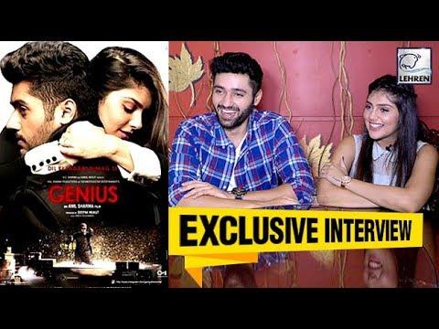 Watch Fun Moments With Genius Couple Utkarsh And Ishita Exclusive Lehren Originals