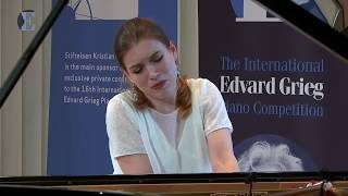 Claude Debussy - Images Book Two - Olga Stezhko, piano Live