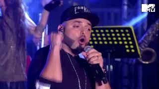 הקונצרט של סאבלימינל הופעה חיה בטקס פרסי MTV